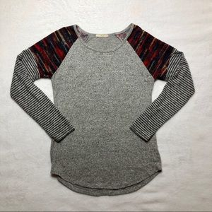Le Lis small long sleeve top from Stitch Fix